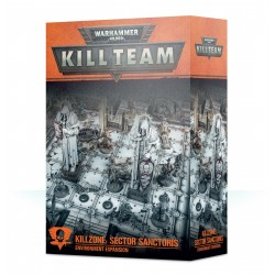 Killzone: Sector Sanctoris