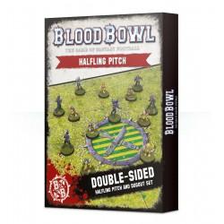 Blood Bowl: campo de los Halfling