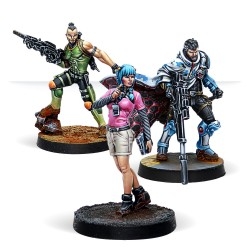 DIRE FOES MISSION PACK 8 NOCTURNE