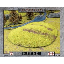 Extra Large Hill (x1) 15mm/30mm
