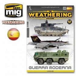 TWM 26 Guerra Moderna (castellano)