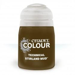 STIRLAND MUD (24ML)