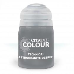ASTROGRANITE DEBRIS 24ML