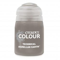 AGRELLAN EARTH (24ML)