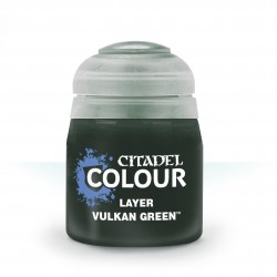 VULKAN GREEN (12ML)