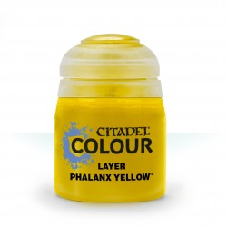 PHALANX YELLOW (12ML)