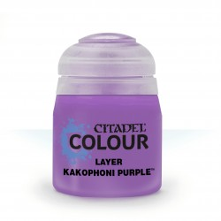 KAKOPHONI PURPLE (12ML)