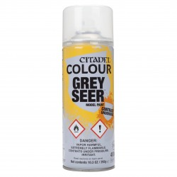 GREY SEER SPRAY 400ML