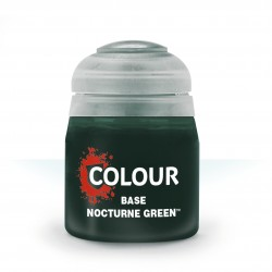 NOCTURNE GREEN (12ML)