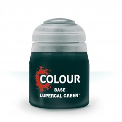 LUPERCAL GREEN (12ML)
