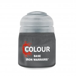 IRON WARRIORS (12ML)