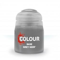 GREY SEER (12ML)