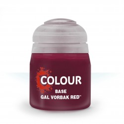 GAL VORBAK RED (12ML)