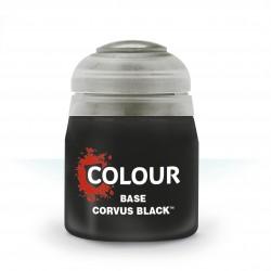 CORVUS BLACK (12ML)