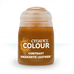 SNAKEBITE LEATHER (18ML)