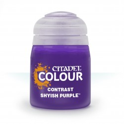 SHYISH PURPLE (18ML)
