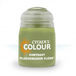 PLAGUEBEARER FLESH (18ML)