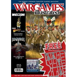 Wargames Illustrated WI381