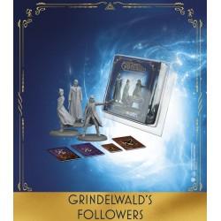 SEGUIDORES DE GRINDEWALD