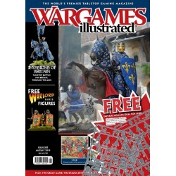 Wargames Illustrated WI382