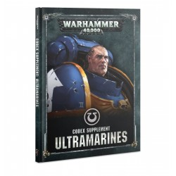 CODEX: ULTRAMARINES (HB) (ESPAÑOL)