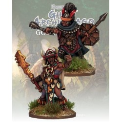 Swordmasters