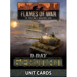 D-Day Germans (TY 80p A4 HB)