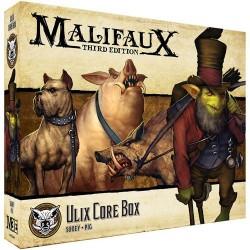 M3E ULIX CORE BOX