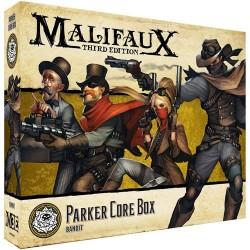 M3E PARKER CORE BOX
