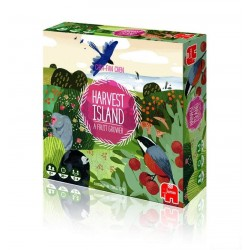 Harvest Island (castellano)