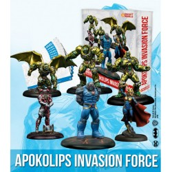 APOKOLIPS BOX
