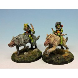 Goblins Scouts - 2