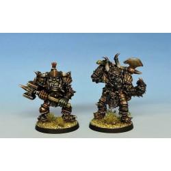 Iron Orcs Squad