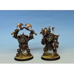 Iron Orcs - 1