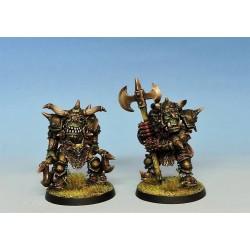 Iron Orcs - 2