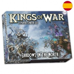 Kings of War Pack del Coleccionista (English)