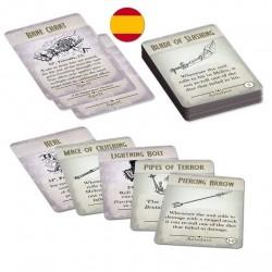 KOW Sombras en el Norte: Set de Inicio (2 jugadores)