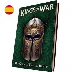 Reglamento Kings of War 3ª Edición (castellano)