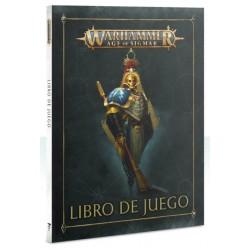 Age of Sigmar Libro de Jugadores (español)