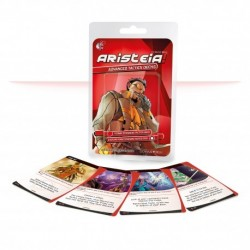 ARISTEIA ADVANCED TACTICS DECKS (español)