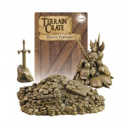 Terraincrate: Royal Vault (Blister)