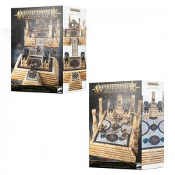 Pack Escenografia DOMINION OF SIGMAR