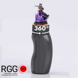 RGG 360º miniature handle