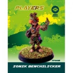 ZONIK THE BERCHILICKER