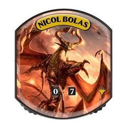 Relic Tokens: Eternal
