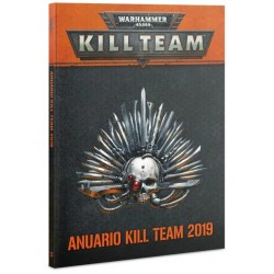 Libro Annual Kill Team 2019 (español)