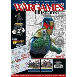 Wargames Illustrated WI383