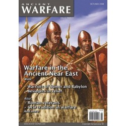 Ancient Warfare II.5 Warfare in the Ancient Near East