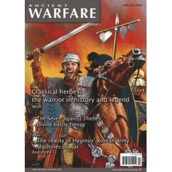 Ancient Warfare III.3 Classical heroes: The warrior in history and legend