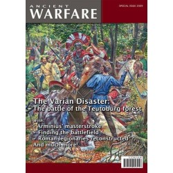 Ancient Warfare Special 1: The Varian Disaster